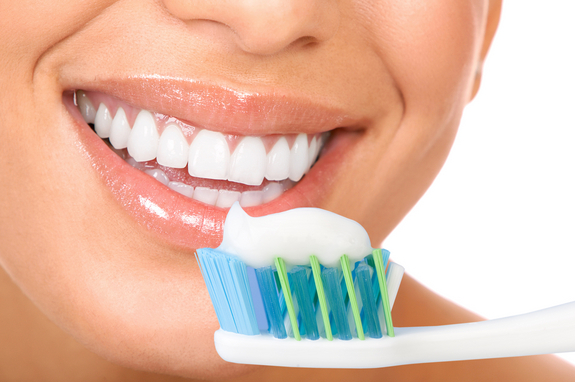 tandbørste