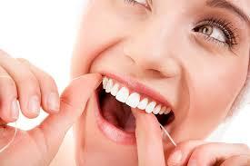 Tandpleje derhjemme